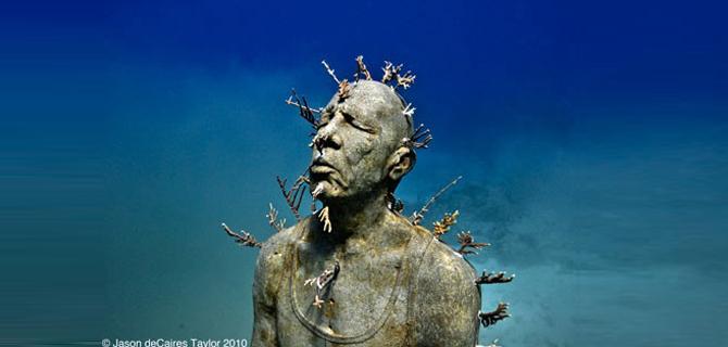 Arte en el Mar