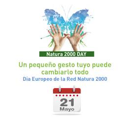Día Red Natura 2000