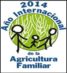 Año Internacional de la Agricultura Familiar