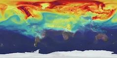Seguimiento del Cambio Climático