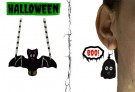 DIY: Originales accesorios de Halloween