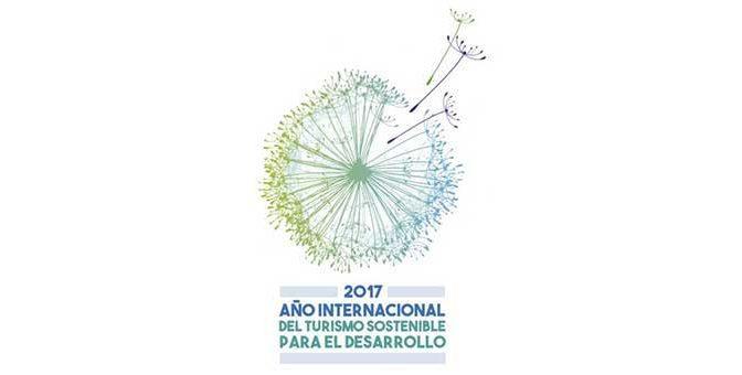 2017 Año Internacional del Turismo Sostenible para el Desarrollo